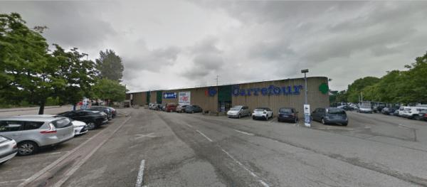 Carrefour Location Bourg en Bresse