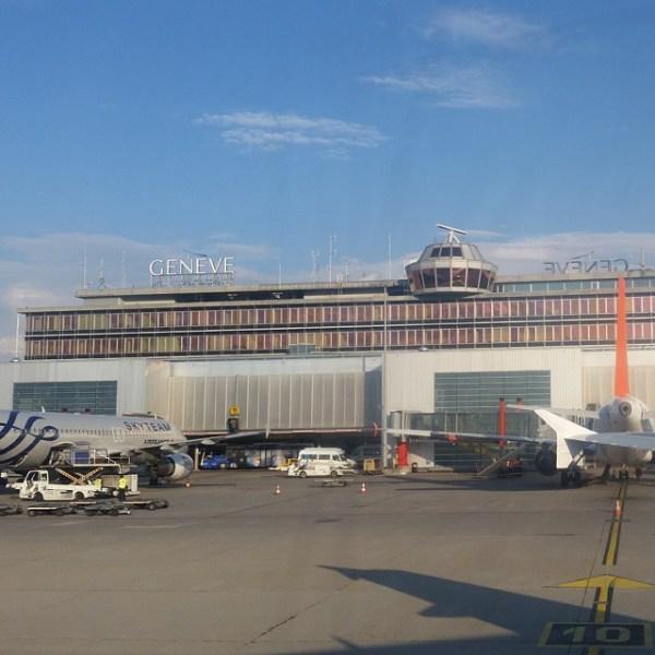 Location véhicule Aéroport de Genève