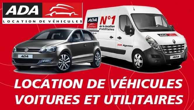 Ada Liste Des Agences De Location De Vehicules