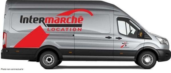 Intermarche Location Liste Des Magasins Louant Des Vehicules