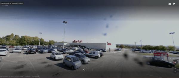 Auchan Location à Manosque