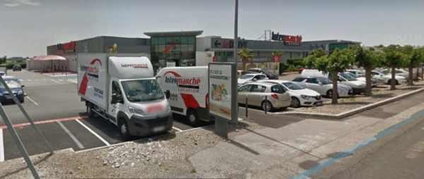 Intermarché location Frontignan