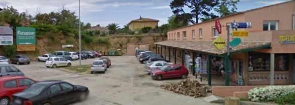 Location voiture Europcar Porticcio