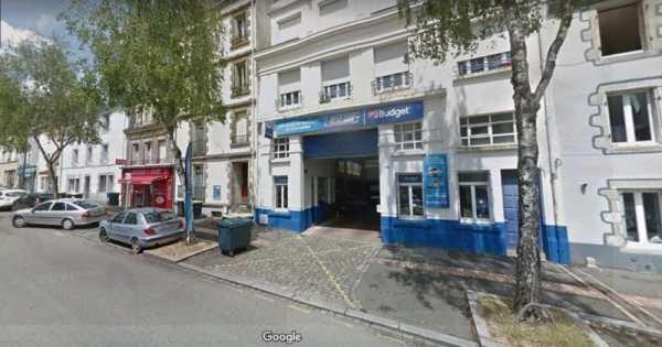 Location voitures et utilitaires RentaCar Lorient