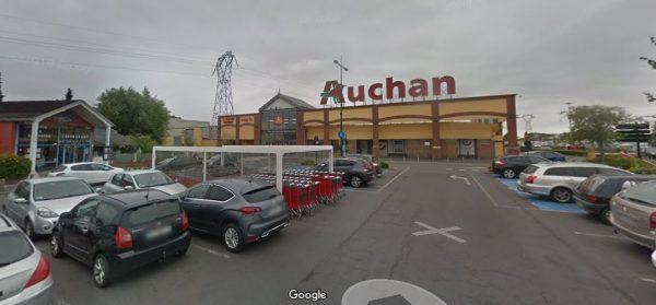 Auchan Location Liste Des Magasins Louant Des Véhicules