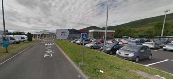 Location de véhicules Intermarché  La MureLa