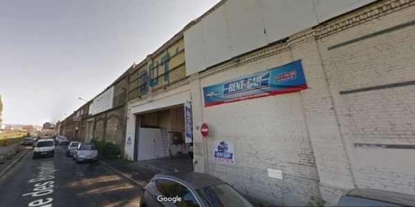 Location voiture et véhicules utilitaires RentaCar Le Havre
