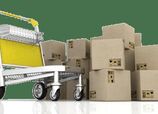 Acheter du matériel de déménagement