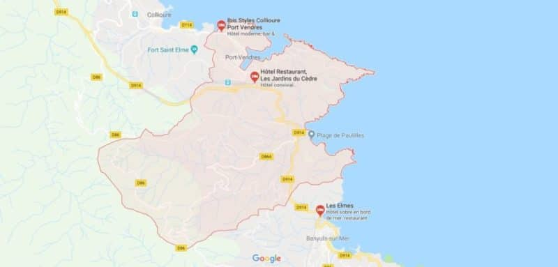 Location Voiture Camion Utilitaire à PortVendres - Location port vendres