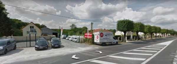 ADA Location Carrosserie Alain à Nemours