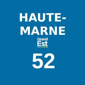 Haute Marne - 52