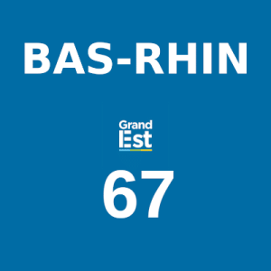 Bas-Rhin - 67