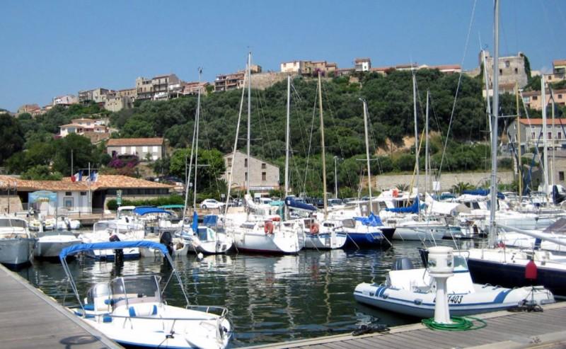 Porto Vecchio Corse Du Sud La Corse