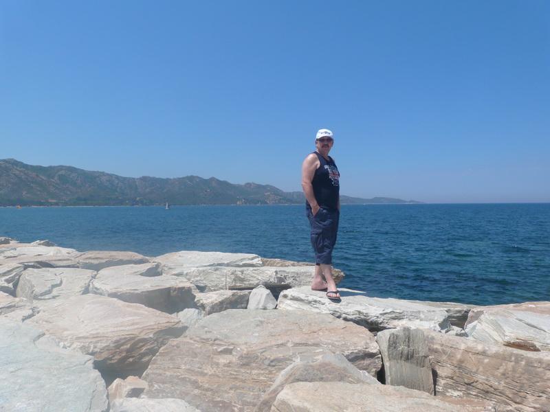 Mes Vacances En Corse 2012 La Corse