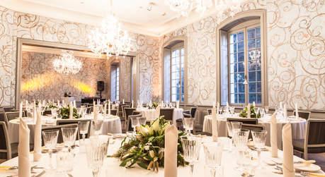 Schloss Benrath Dusseldorf Hochzeitslocation Fotografie Frank Beer