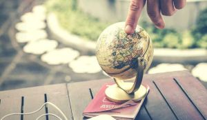 investing abroad