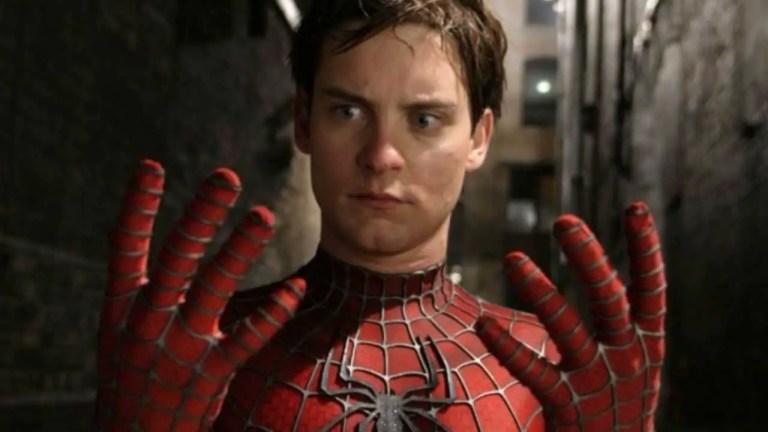 Spider-Man 2002 recensione