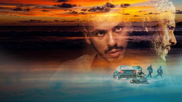 Mehdi e Hitcham in Paradise Beach (2019)