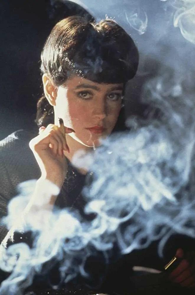 Sean Young - Blade Runner