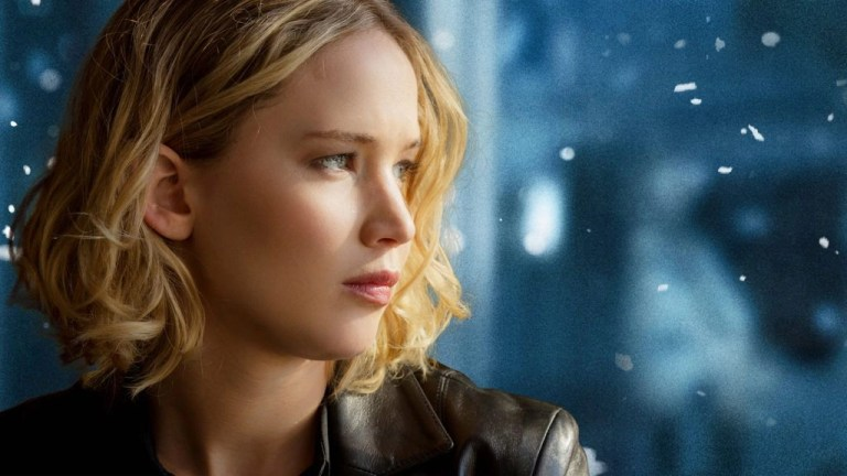Jennifer Lawrence in Joy (2015)