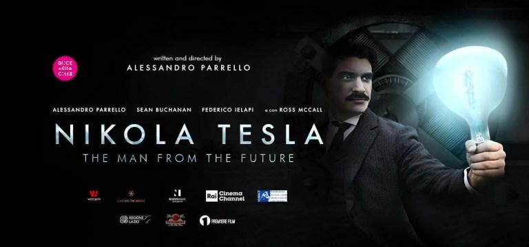 Nikola Tesla, the man from the future (2020) recensione cortometraggio