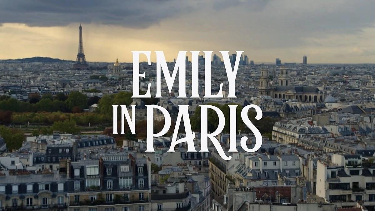 Emily in Paris recensione