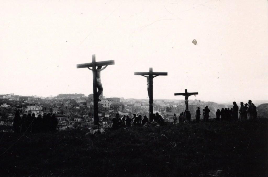 Il Vangelo secondo Matteo (1964): il Cristo visto dagli occhi di un laico 6
