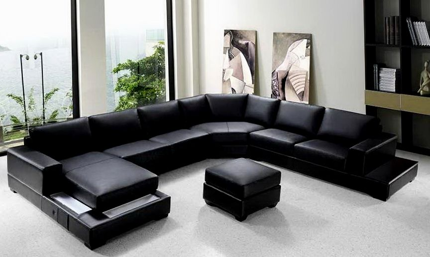 Small Sectional Sofa Ideas
