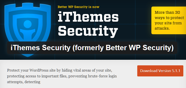 security for your site