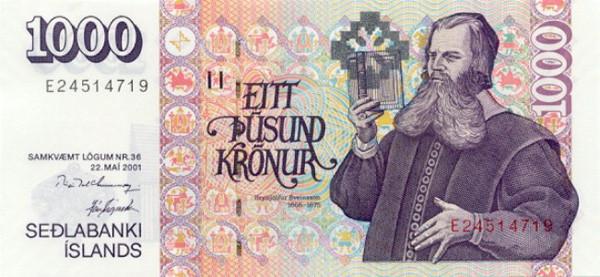 coroane-islandeze