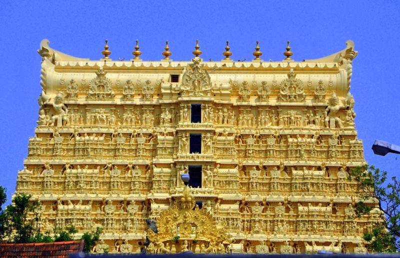 Billion Dollar Hindu Treasure