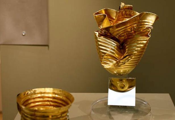 Cupa de aur Ringlemere
