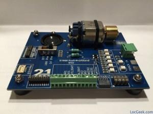 ESU 51900 - Profi-Prüfstand decoder tester