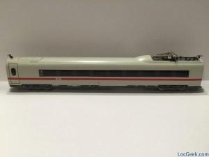 Minitrix 12793 ICE 3 de la Deutsche Bahn - Voiture passagers
