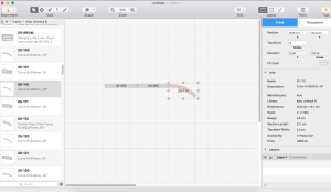 RailModeller Pro for Mac review