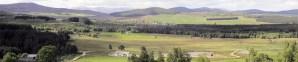 Balnafettach Farm
