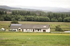 Lochan Cottage