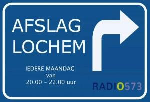 Radio573: Afslag Lochem @ Stadshuus | Lochem | Gelderland | Nederland