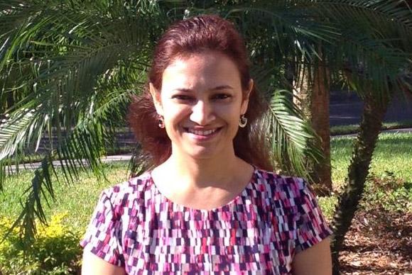 Gina Prakash