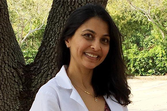 Nisha S. Patel
