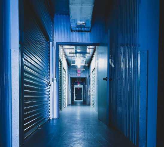 Best Self Storage Service In Dubai