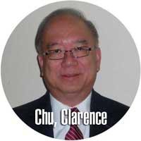 Chu, Clarence