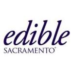 Edible Sacramento
