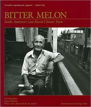 Bitter Melon bookcover