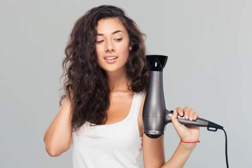 Welcher Haartrockner ist der Beste?