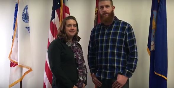 Brian Kerkow & His Wife Becca Testimonial