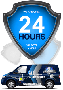 24 Hour Locksmith Service