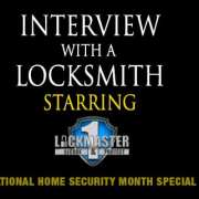 Interview with a Locksmith