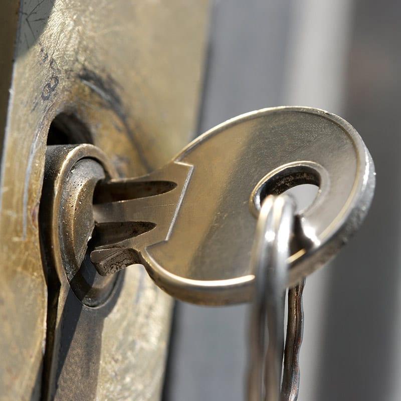 Why use a master locksmith?