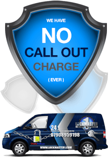 No Call Out Charge
